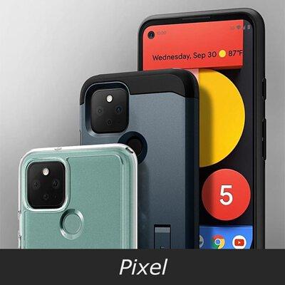 SPIGEN Pixel 防摔保護殼