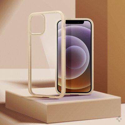 Spigen iPhone 12 Pro / iPhone 12 Ultra Hybrid-防摔保護殼