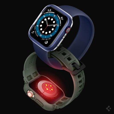 SPIGEN Apple Watch 防摔保護殼系列
