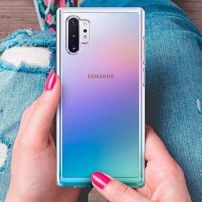 Spigen Galaxy Note 10 / 10+ Ultra Hybrid-防摔保護殼