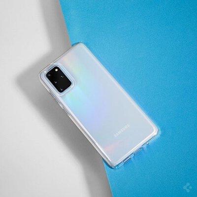 Spigen Galaxy S20+ Crystal Flex-手機保護殼