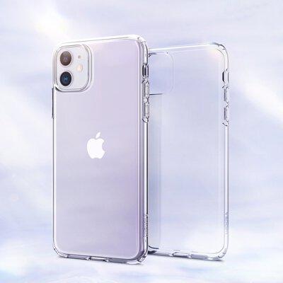 Spigen iPhone 11 Liquid Crystal-手機保護殼
