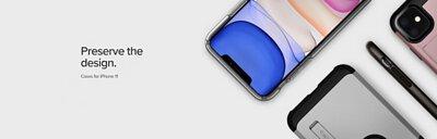 Spigen iPhone 11 系列專業保護殼