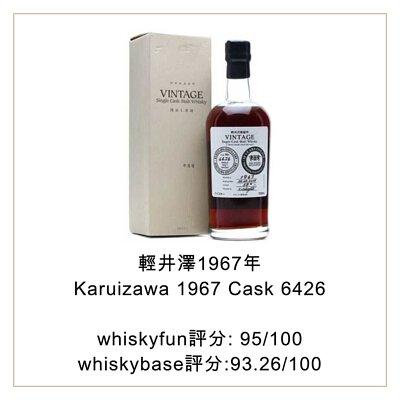 karuizawa-1967-cask-6426