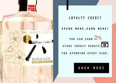 LOYALTY CREDIT