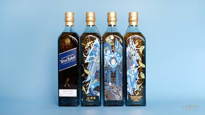 Johnnie-Walker-Blue-Label-Pioneer-City-Hong-Kong-Edition
