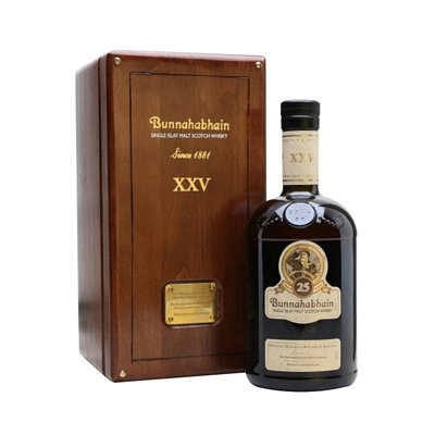 bunnahabhain-25-years-old