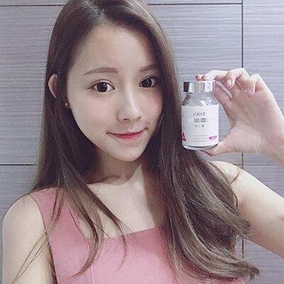 小潔_Mina:奢光錠明顯改善膚況,也不容易曬黑!