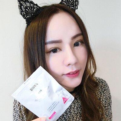 Shin Shin Chiu-心心兒:奢光錠讓皮膚越來越亮白!