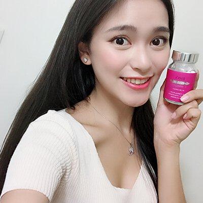 廖玟婷Candy:BHK's膠原蛋白讓我皮膚變好,素顏也美美的!