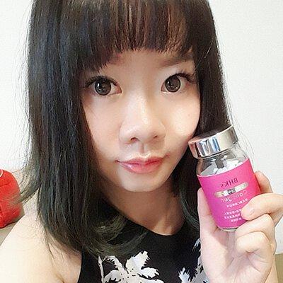 補教業 Barbie:BHK's膠原蛋白讓我產後皮膚恢復彈性,氣色也明顯變好了!