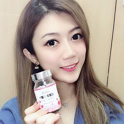 甜美女孩-星岑:吃BHK's蔓越莓益生菌之前有的悶悶不舒服,現在都沒有了!