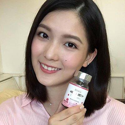 Mei木每 莊承梅:BHK's蔓越莓益生菌改善私密處生態,和癢癢說掰掰!