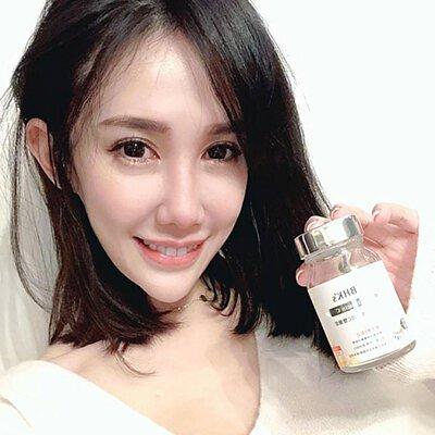 Miss CHIA:吃BHK's 光萃維他命C 可以幫助美白+增加防禦力!
