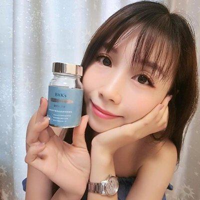 Joanne 汪汪:BHK's 玻尿酸膠囊 皮膚變的更保濕水潤了!