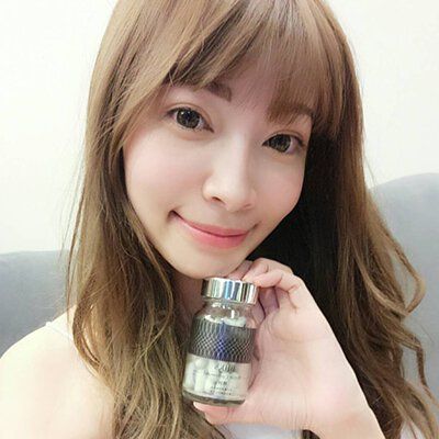 小瑾~Angela:吃BHK's 婕絲膠囊保養頭髮髮質!