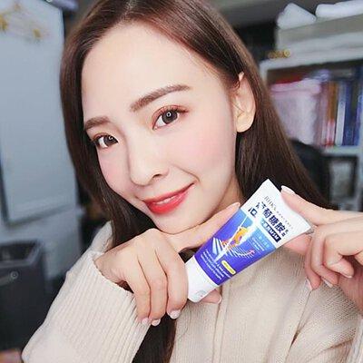 周妍杏 Angeline Chou:BHK's 葡萄糖胺乳霜 舒緩腰跟小腿的不舒服!