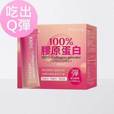 100%膠原蛋白粉 孕婦可以吃的皮膚保養品