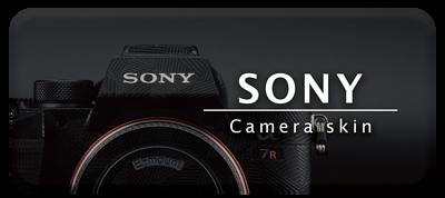 SONY Camera skin
