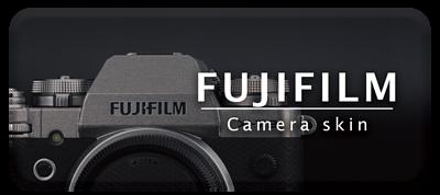 FUJI Camera skin