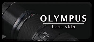 OLYMPUS LENS skin