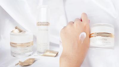 克莉絲丹,美白,美白針,平價保養品推薦,雷射,美白精華液,皮膚保養,