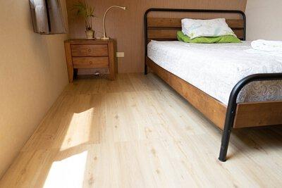 DIY 木紋地板 歐爸地板
