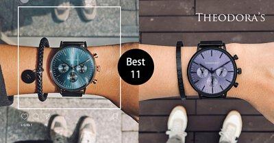 Instagram, trendy, watches