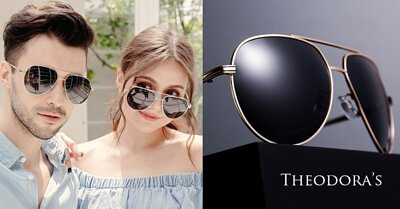 sunglasses, UV, polarized