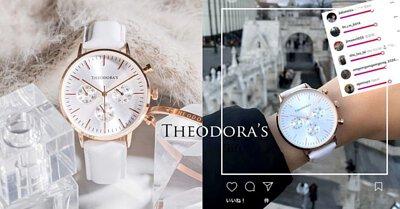 THEODORA'S, 手表, Watch