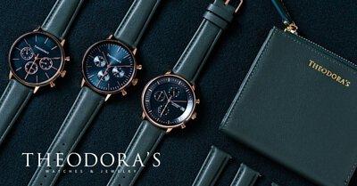 THEODORA'S, 手表, 新品, 礼物