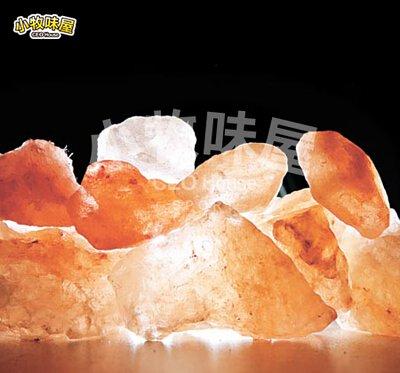 喜馬拉雅山鹽
