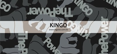 KINGO專區|B+大尺碼專家