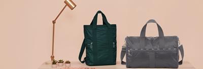 lesportsac travel system, lesportsac 旅行袋