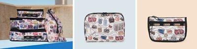 cosmetic 化妝包, wallet 皮夾, accessories 小物