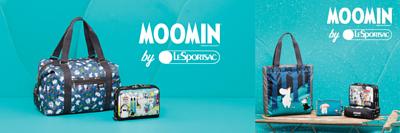 moomin 聯名系列7折