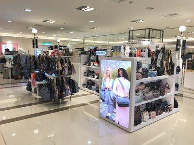 新光三越南西店 3F