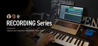 recording series