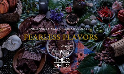 Theo & Philo Artisan Chocolates