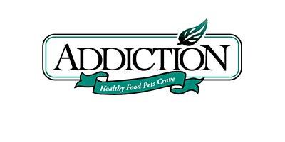 addiction 自然癮食