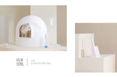 pidan 貓砂 貓砂盆