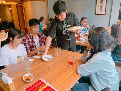 台中家庭聚餐
