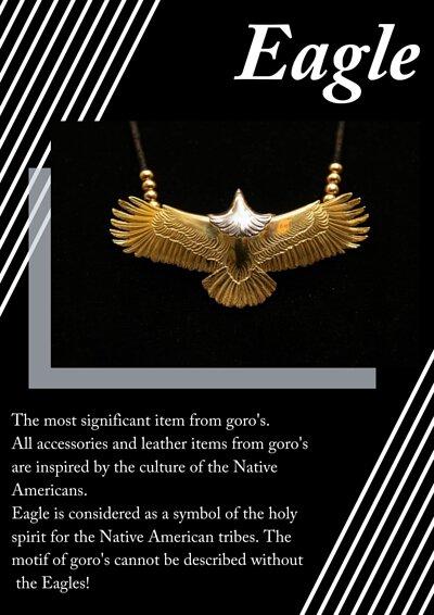 goro's Eagle