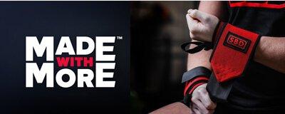 硬漢健身官網提供SBD全系列商品,SBD護腕,SBD護膝,SBD經典款,SBD冷杉綠