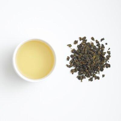 杉林溪烏龍茶