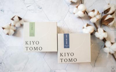 清友明心kiyotomo烏龍茶