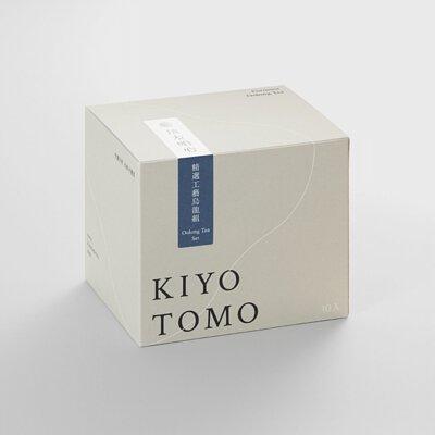 清友明心kiyotomo