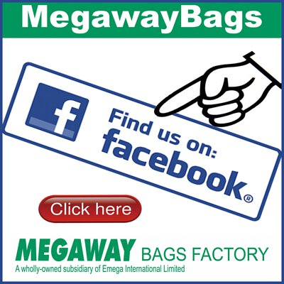 MegawayBags in Facebook