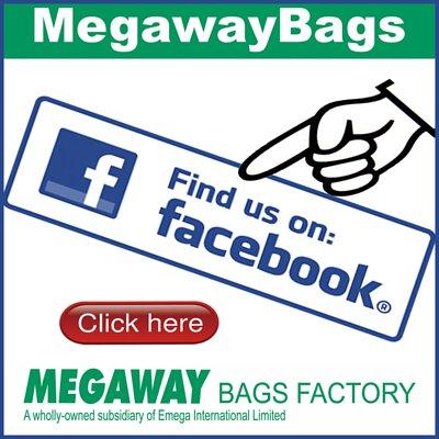MegawayBags in Facebook
