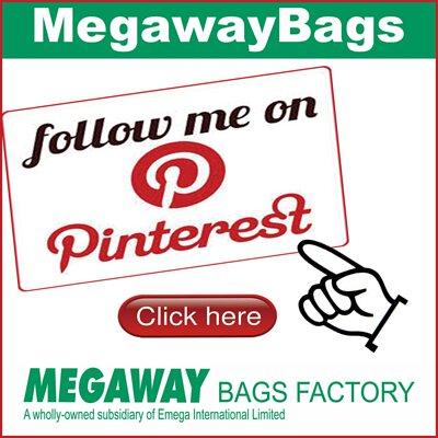 MegawayBags in Pinterest